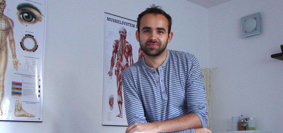 Stefan Wurm | Heilmassage Stefan Wurm